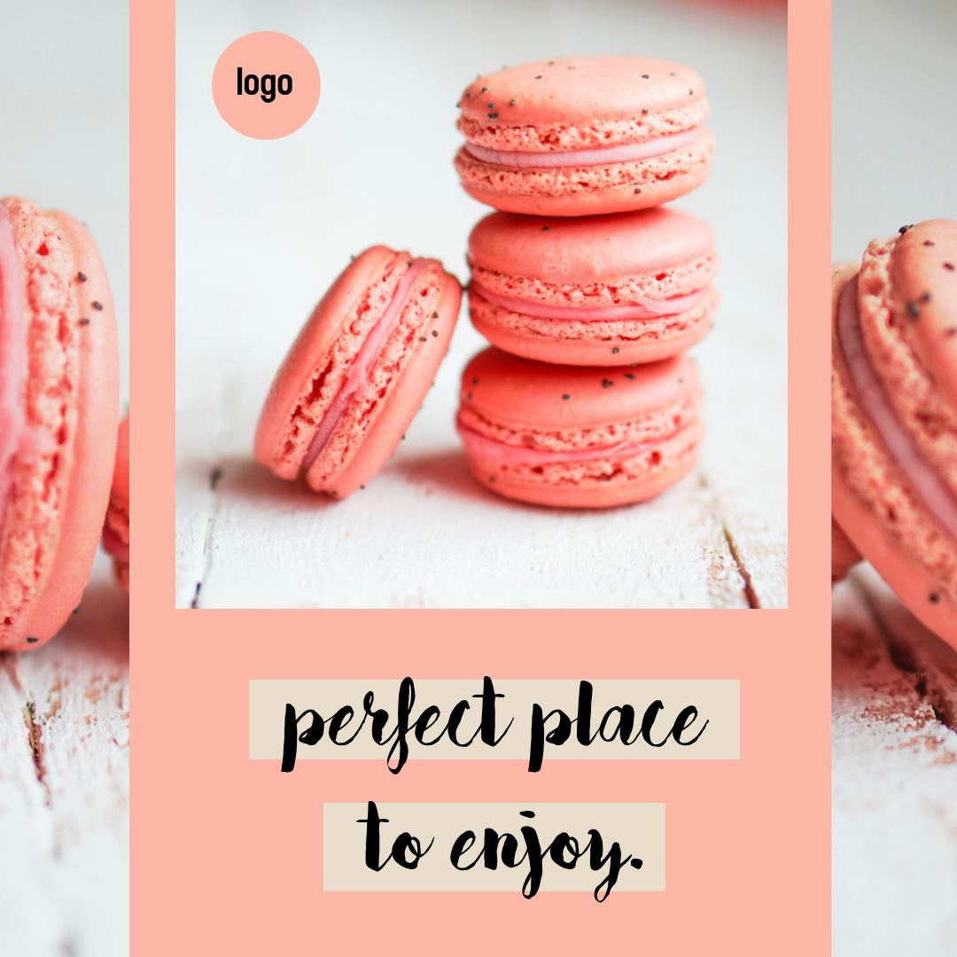 Macaron Lover