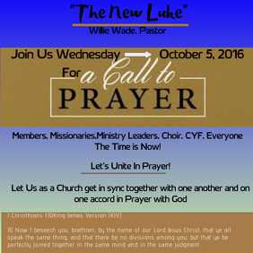 flyer, church, prayer, instagram
