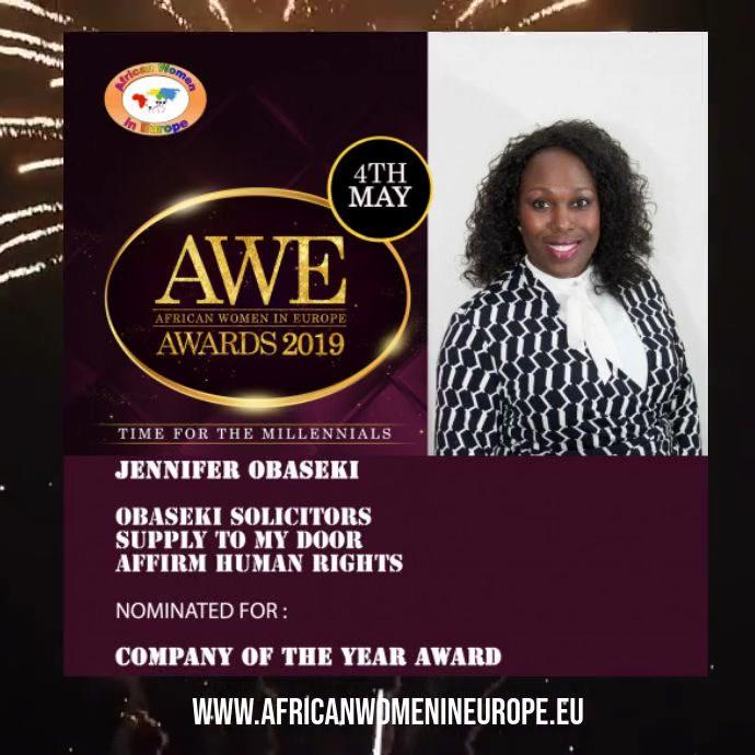 Jennifer Obaseki