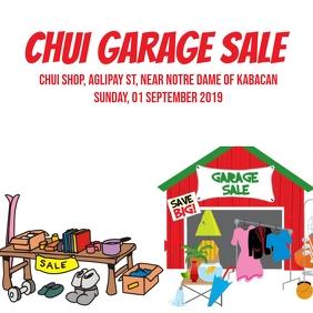 01 Garage Sale