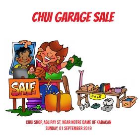 02 Garage Sale