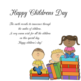 03 Children's Day
