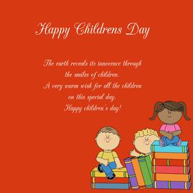 04 Children's Day