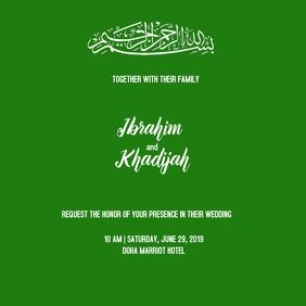 05 Islamic Wedding