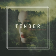 Pop Album Cover Template
