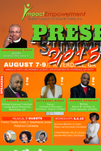 Apostolic Summit
