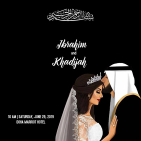 06 Islamic Wedding