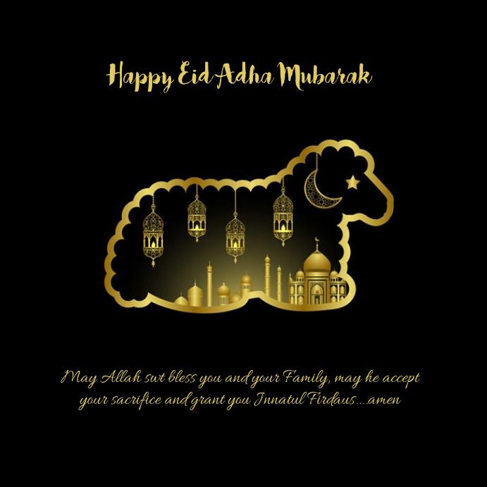 08 Eid Adha Mubarak