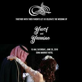 09 Islamic Wedding