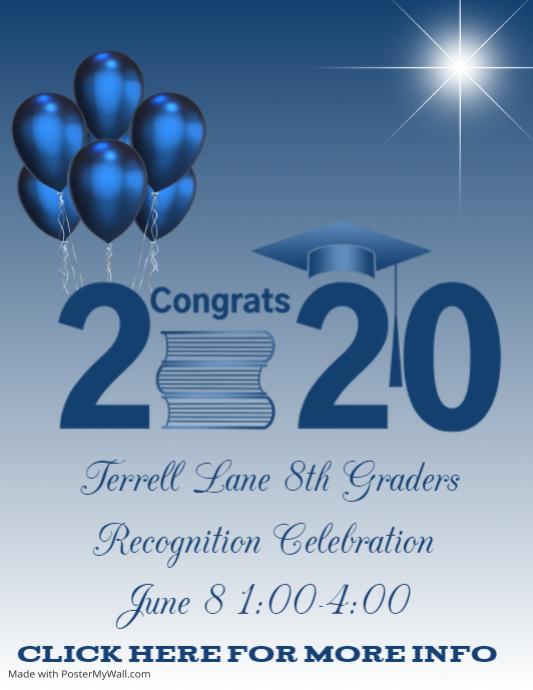 Copy of Graduation,event party