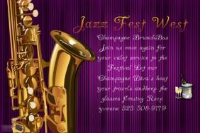 Jazz Fest West 2016