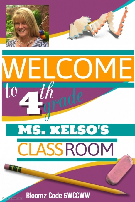 Copy of Welcome Flyer