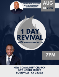 1 Day Revival
