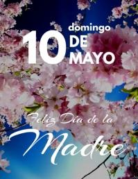10 de mayo dia de la madre video de flores
