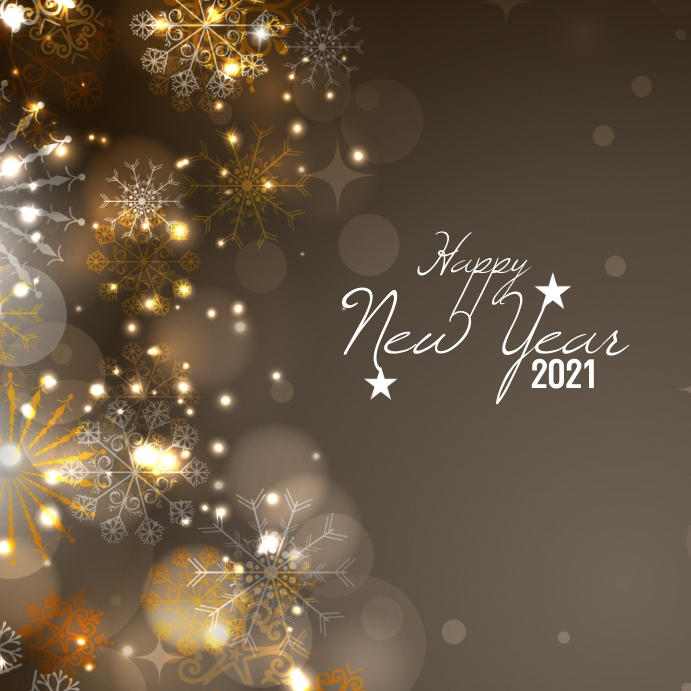 105 New Year Pos Instagram template