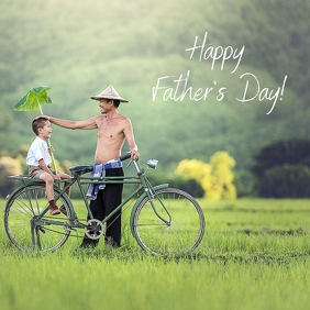 13 Fathers Day