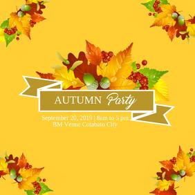 14 Autumn and Fall