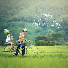 14 Fathers Day