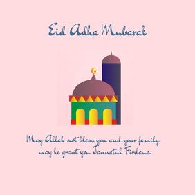 16 Eid Adha Mubarak