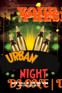 Urban Night Party