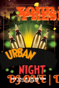 Urban Night Party