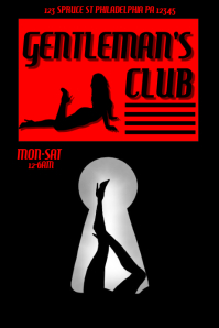 GENTLEMANS CLUB