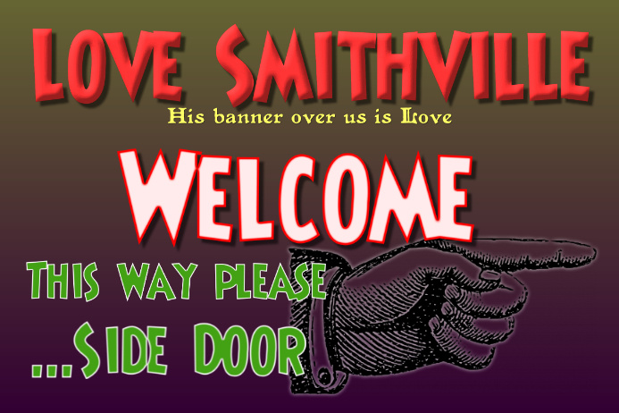 Welcome Sign Template Postermywall