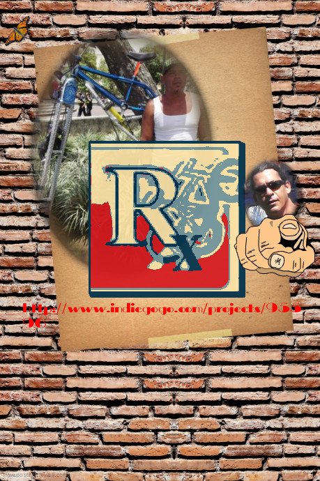 bici rehab Costa Rica