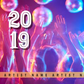 2019 Album Art 2