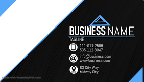 2019 Business Card