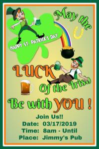 2019 St. Patrick's Day