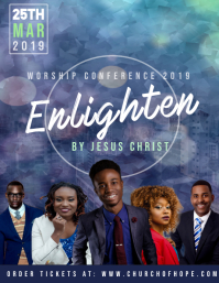 2019 Worship Conference