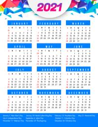 Kalender Indonesia 2020: Kalender 2020 Yang Lucu