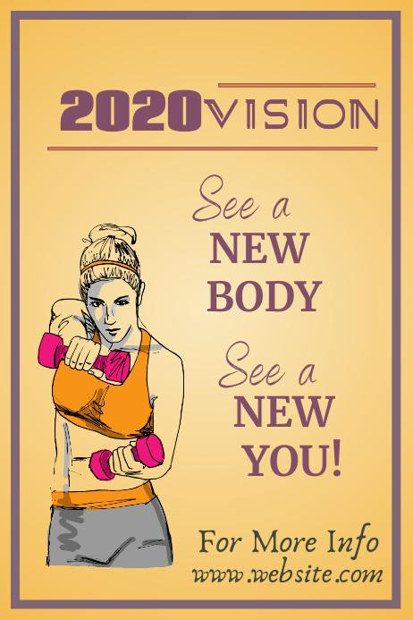 2020 Fitness