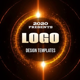 2020 LOGO LOGOS DESIGN TEMPLATE TEMPLATES Logotipo