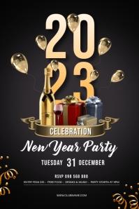 2020 Party Celebration