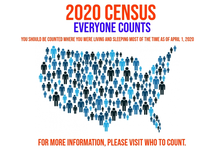 2020 United States Census information