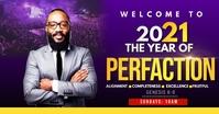 2021 the year Imagen Compartida en Facebook template