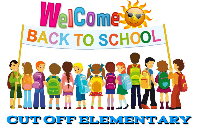 Welcome Back To School Poster Student Hall Decor Class Kindergarten Wall Art Banner