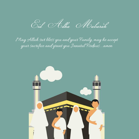 22 Eid Adha Mubarak