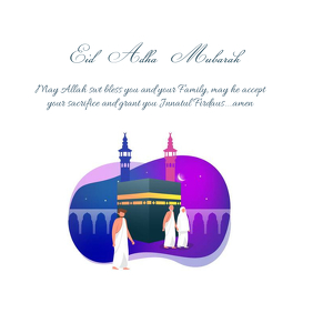23 Eid Adha Mubarak