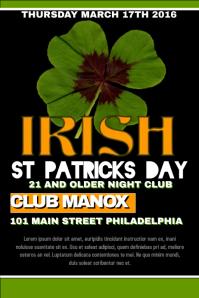 IRISH/ ST PATTYS DAY
