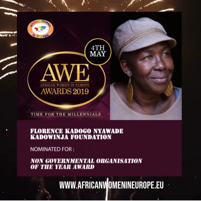 Florence Kadogo Nyawade