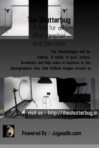 Shutterbug-startup
