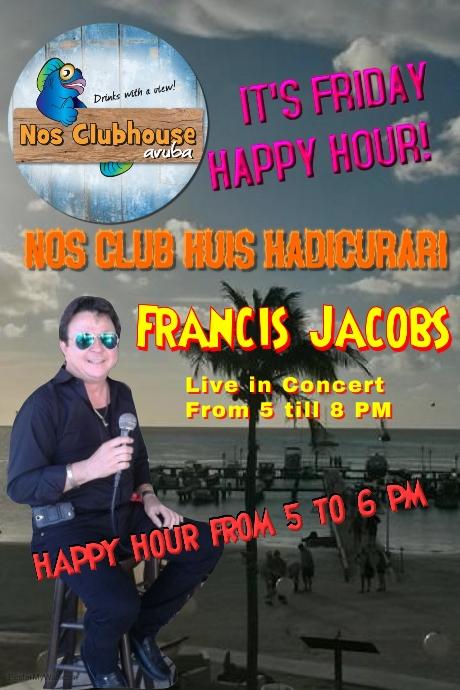 Nos Club Huis Hadicurari