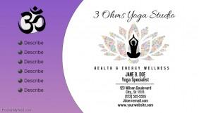 3 Ohms Yoga Studio 2