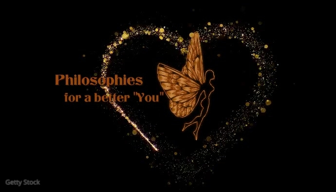 """30 Days ~for a better """"You""""@Philosophies~for Blog Header template"""