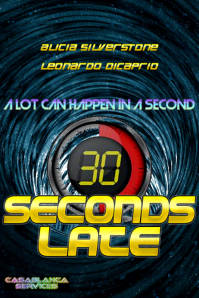 30 Seconds Late