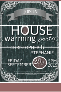 House Warming