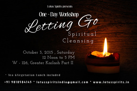 Spiritual Workshops